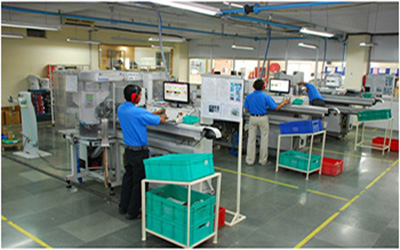 Untitled9 elcomponics espl product komax wire harness machines at highcare.asia