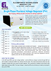 AVR SINGLE PHASE